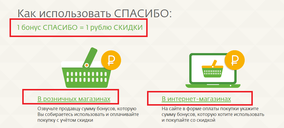 Изображение - Бонусная программа спасибо от сбербанка 5-spasibo-ot-sberbanka-bonusy